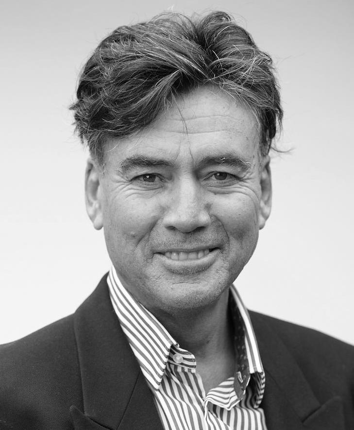 James Twigg