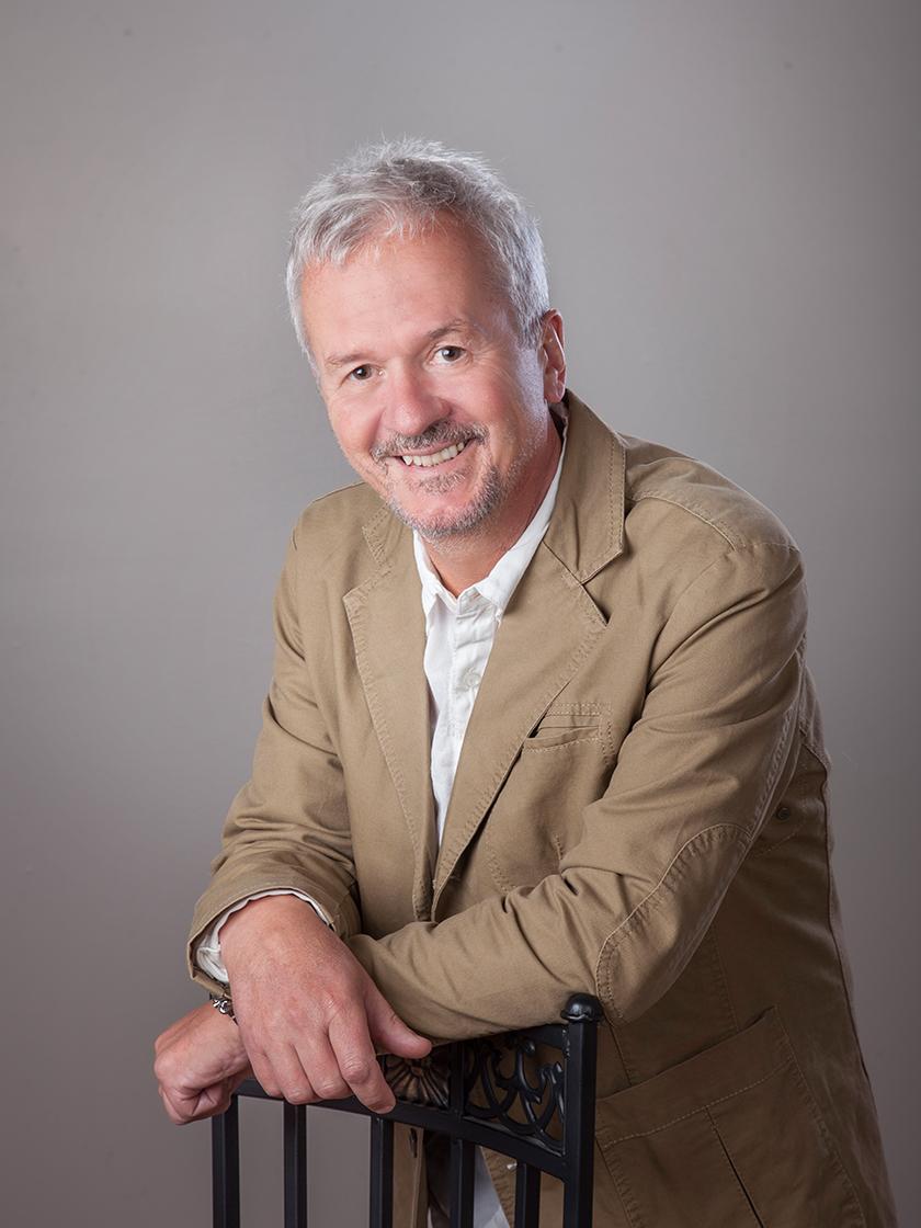 Bernie Schaffer