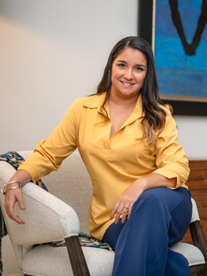 Stephanie Muñoz