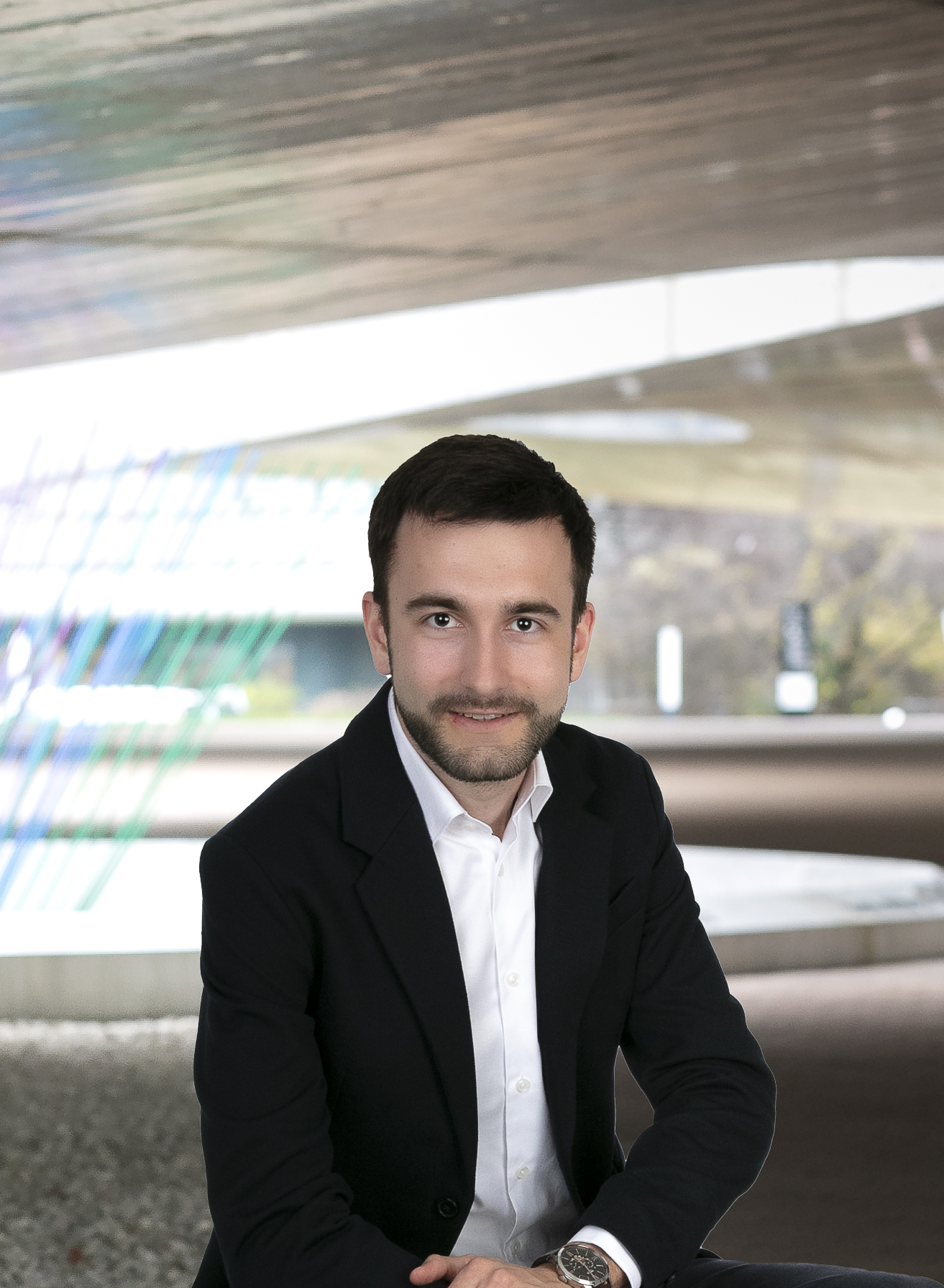 Mathieu Revaz