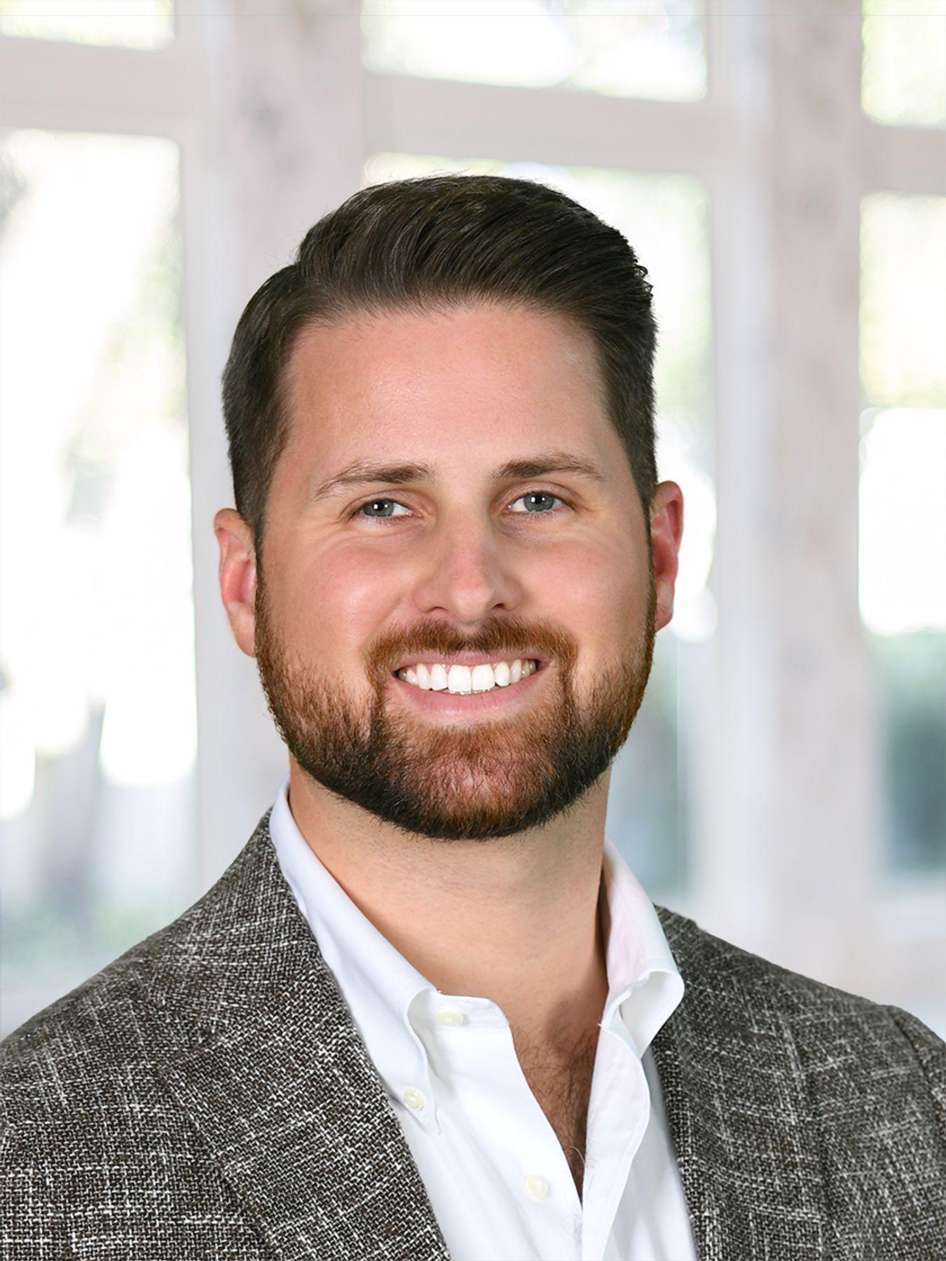 Kyle Santolini