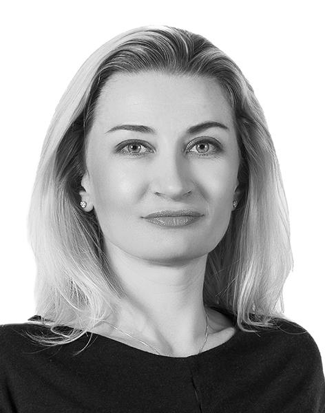 Alina Kazeka