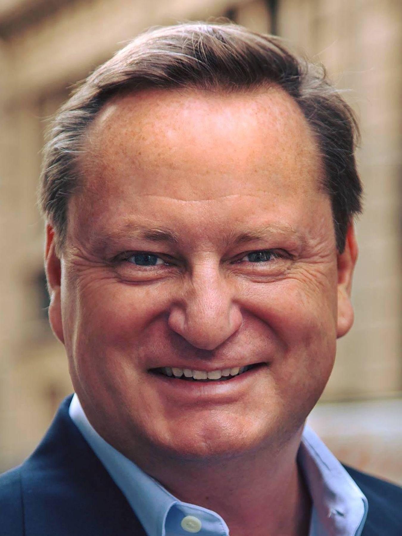 Glenn J Norrgard