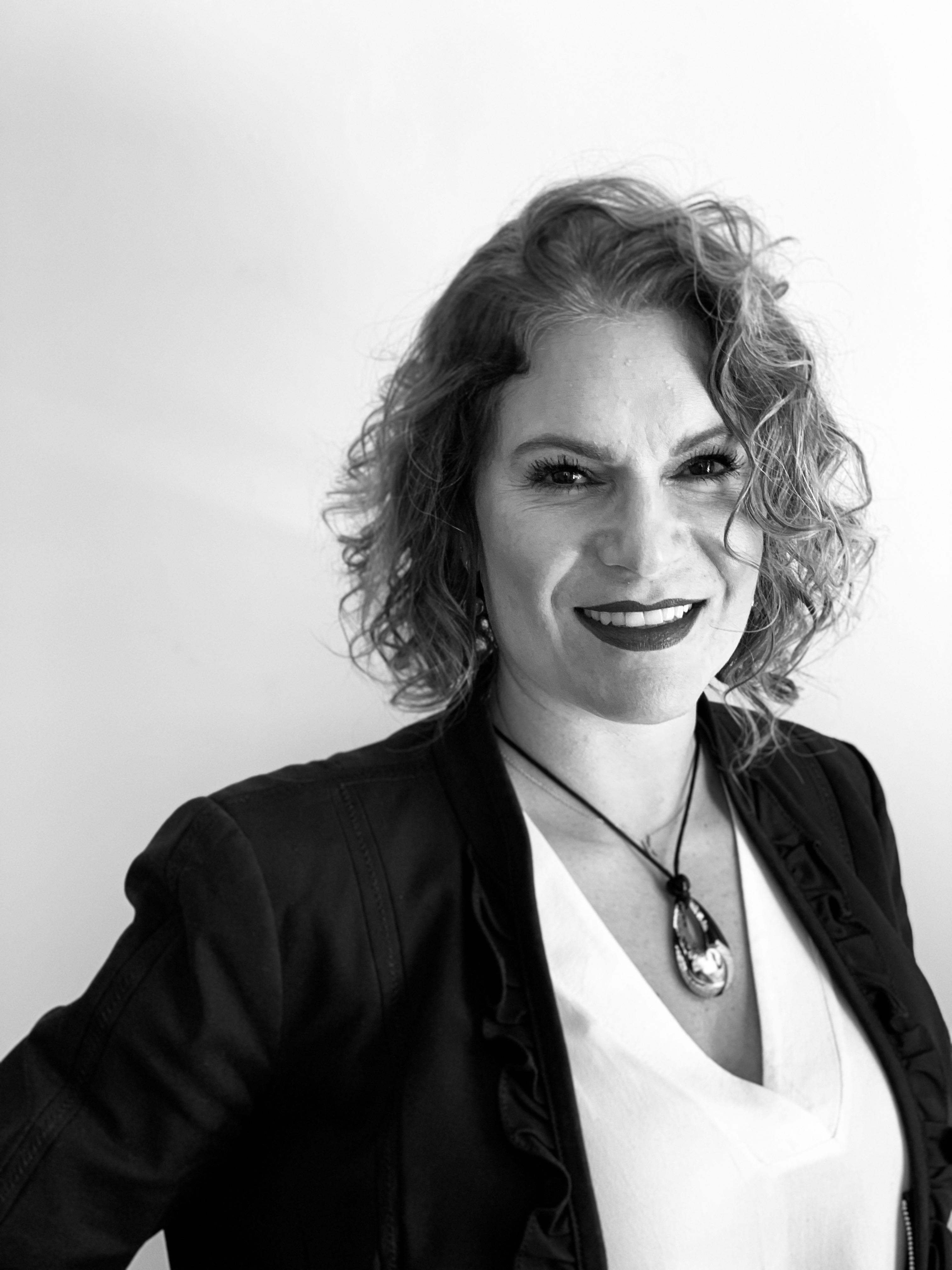 Karla Gameros