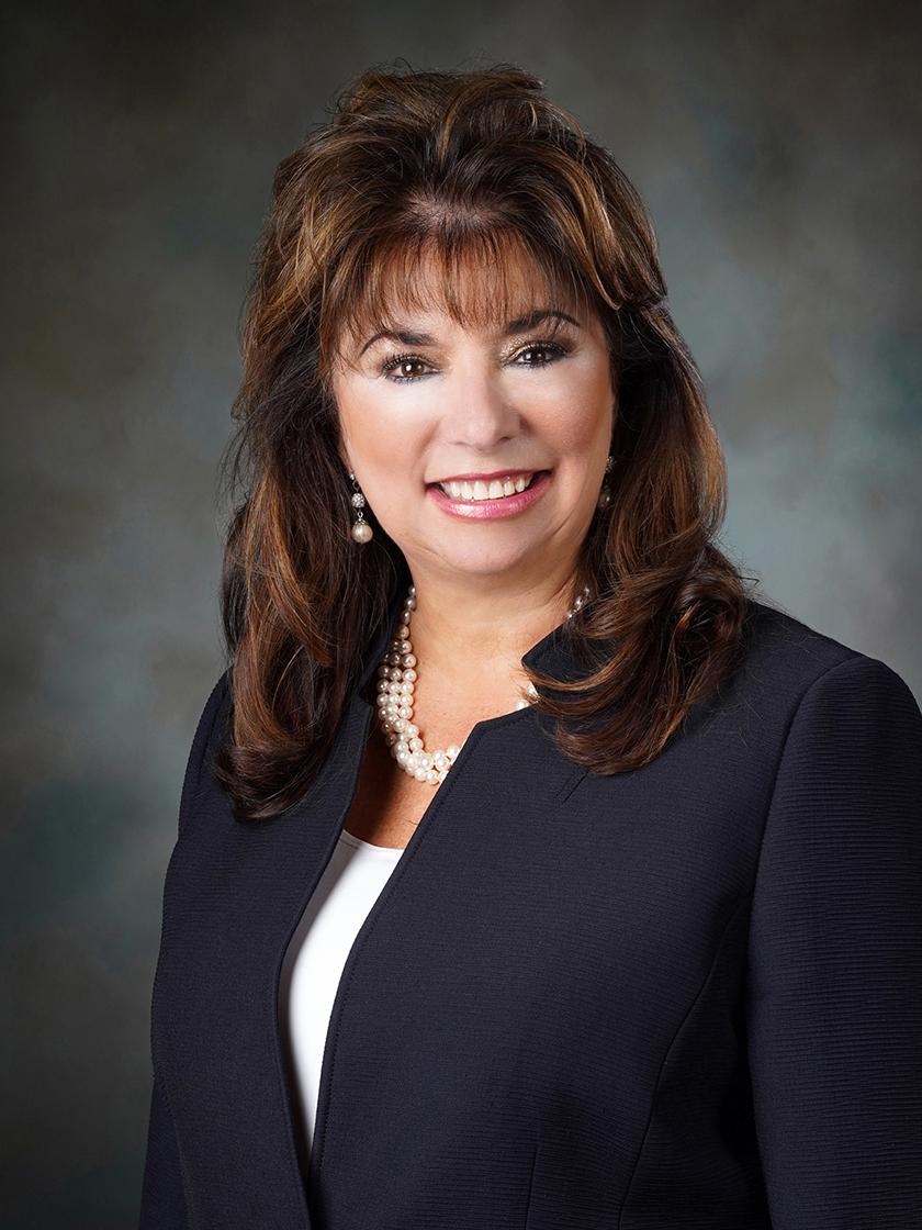 Kathleen Pisani