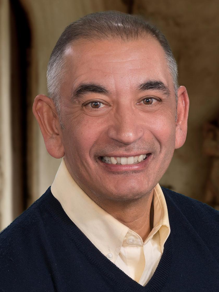 Philippe Arends
