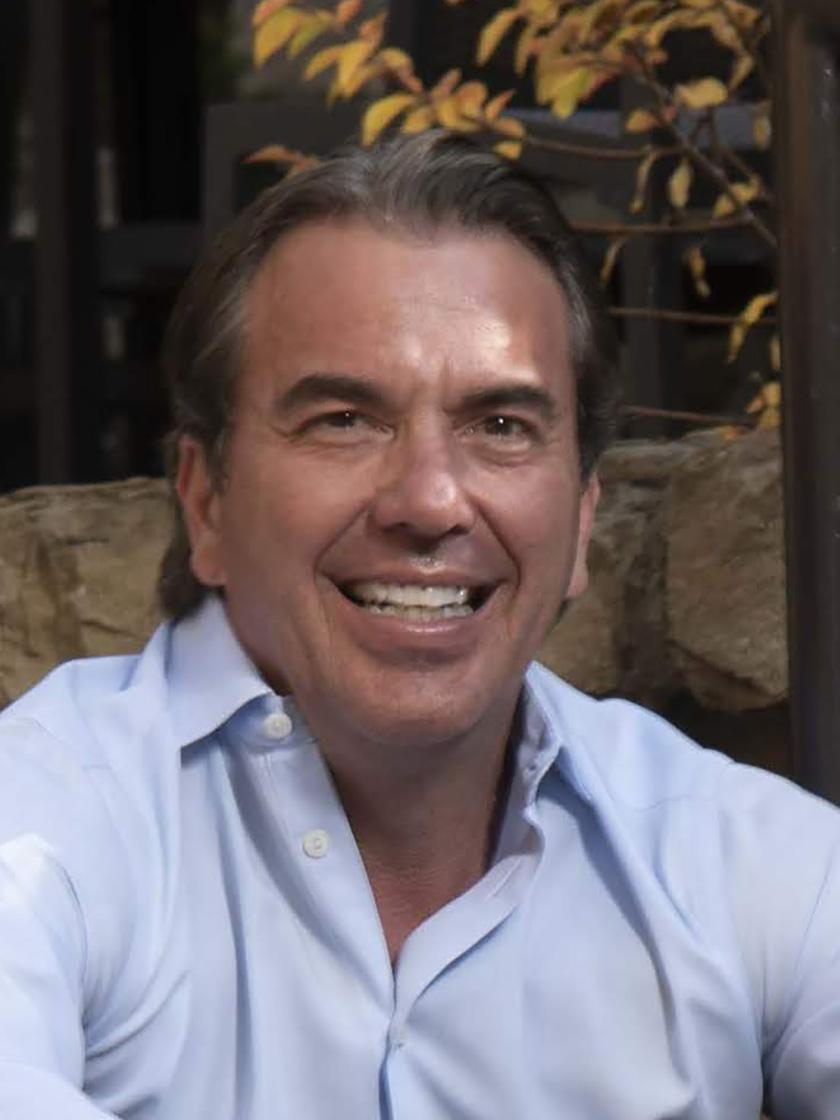 James Benvenuto