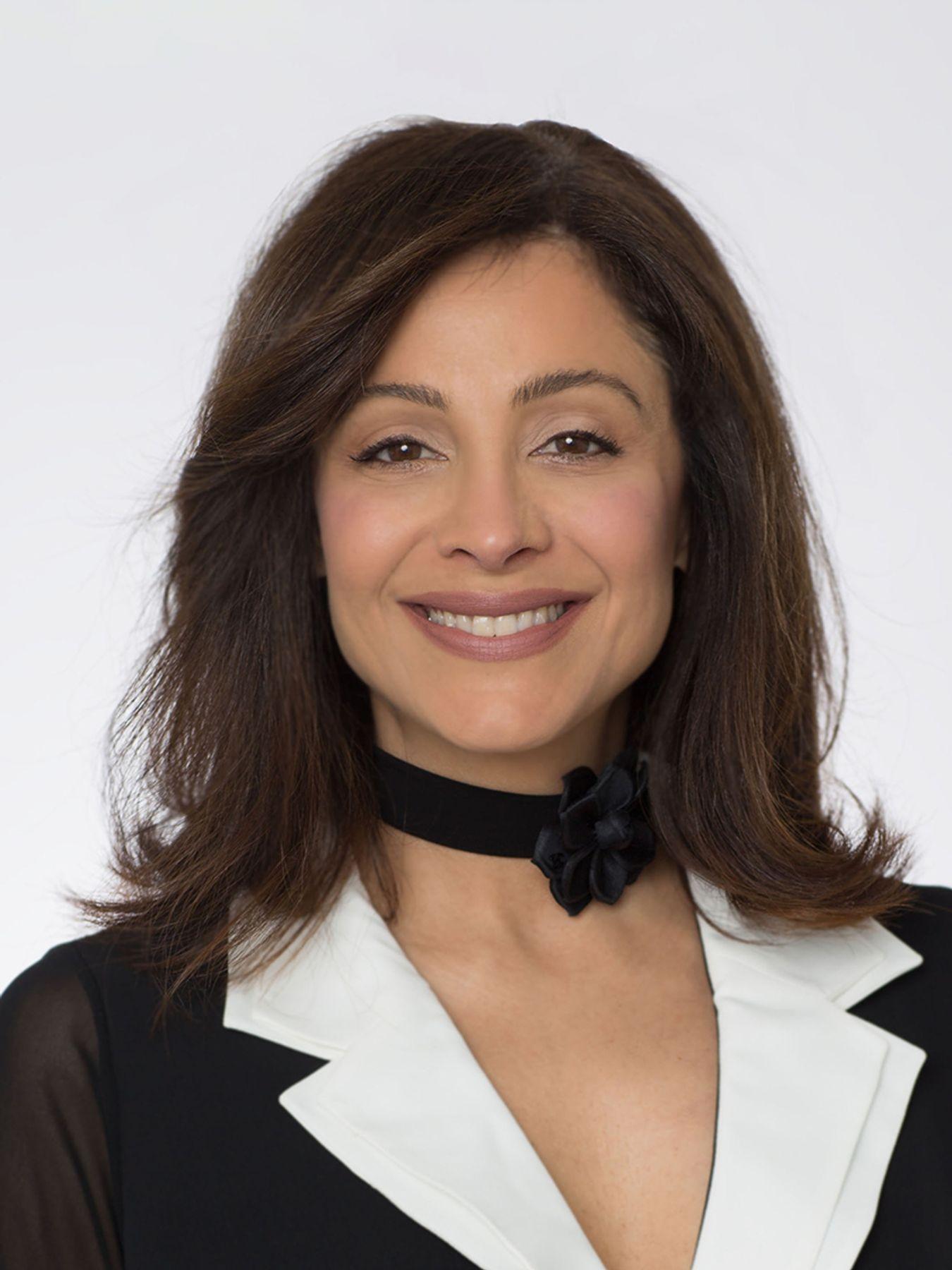 Tania Toubba