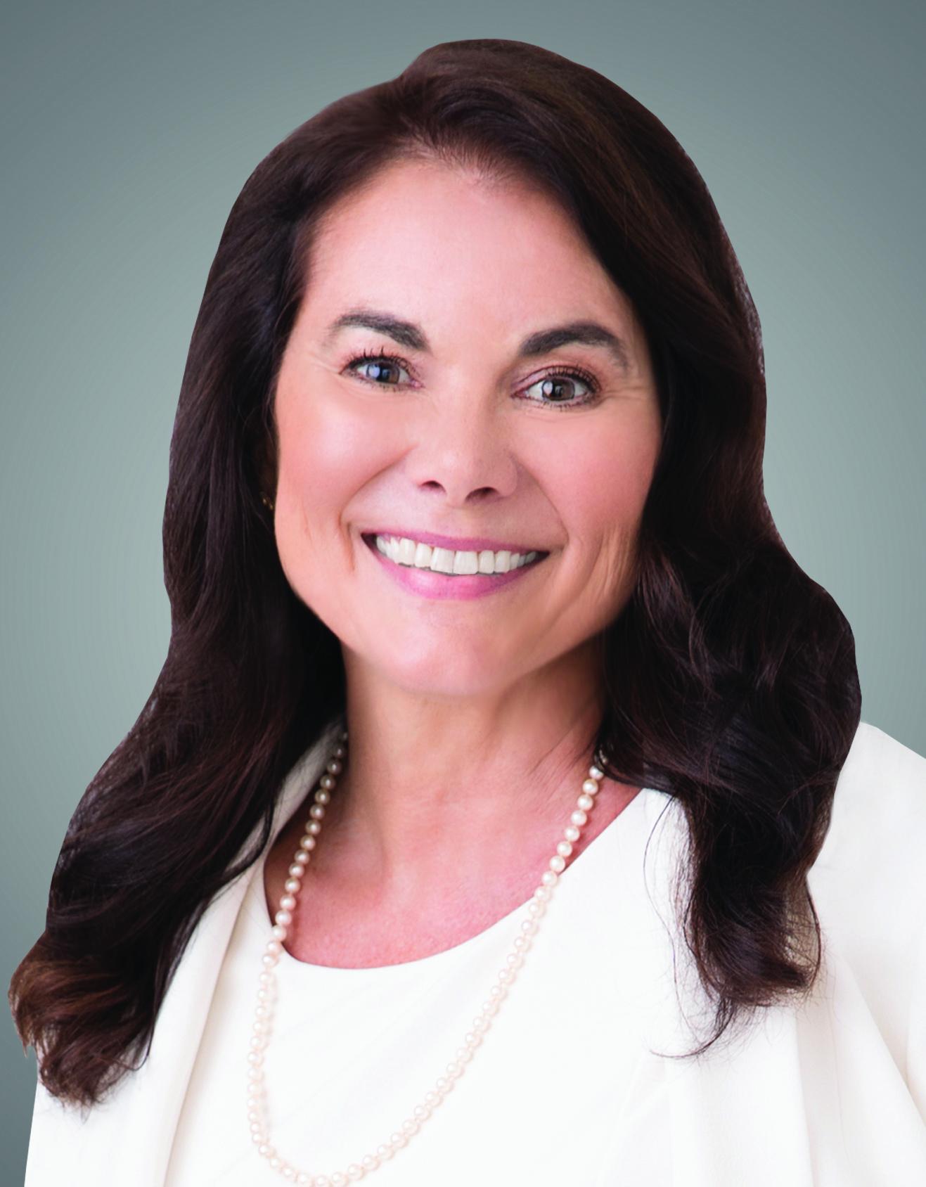 Judy Whitfield