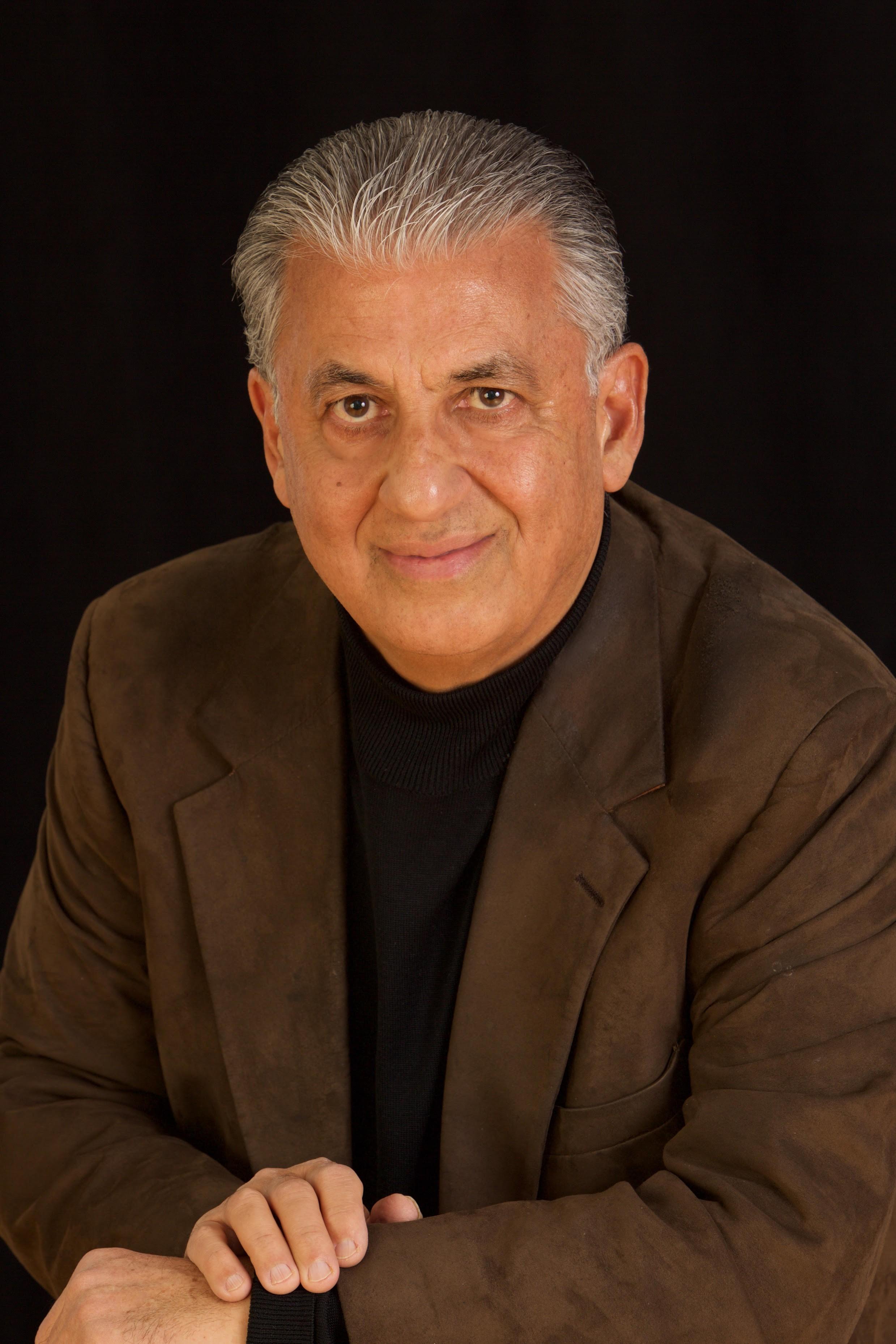 Hamid Moghadam