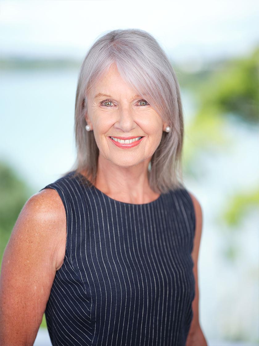 Lesley McLellan