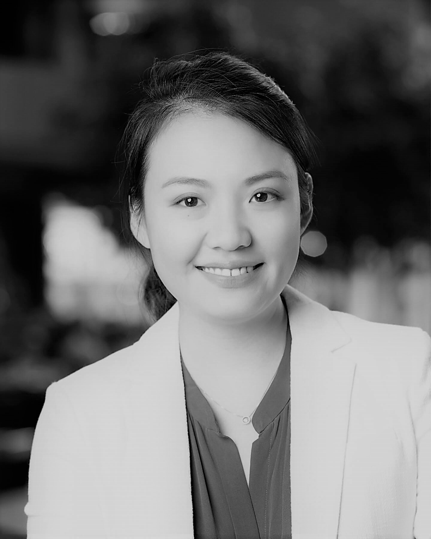 Victoria Cao
