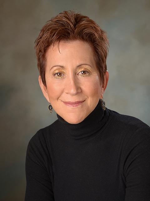 Kathy Wallach