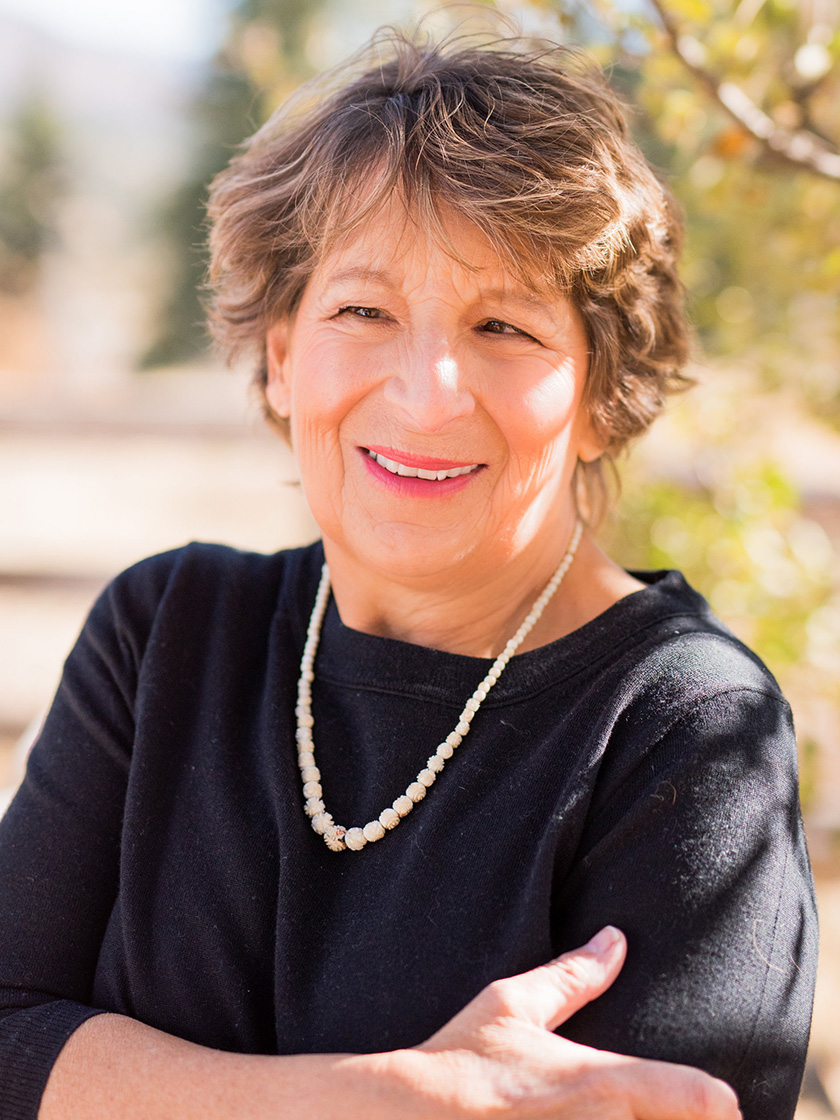 Teri Christensen