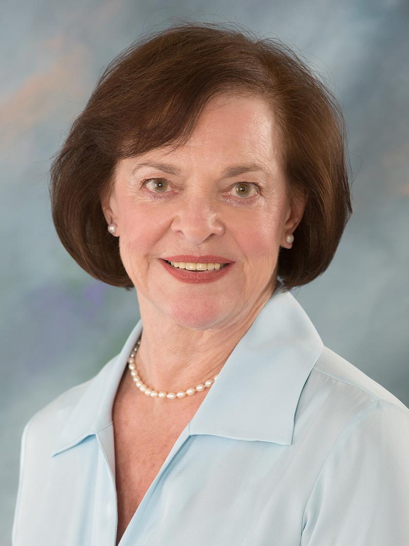 Joanne M Murphy
