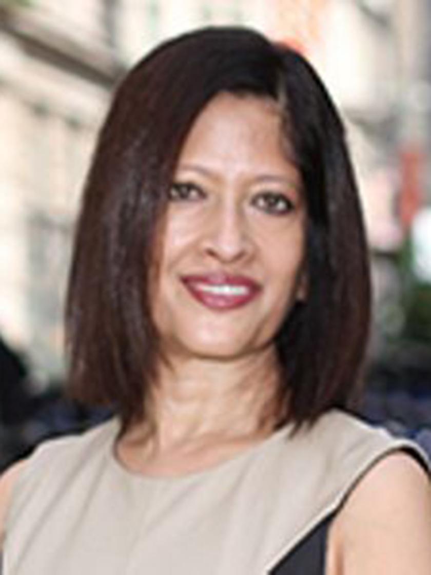 Anuradha Banerji