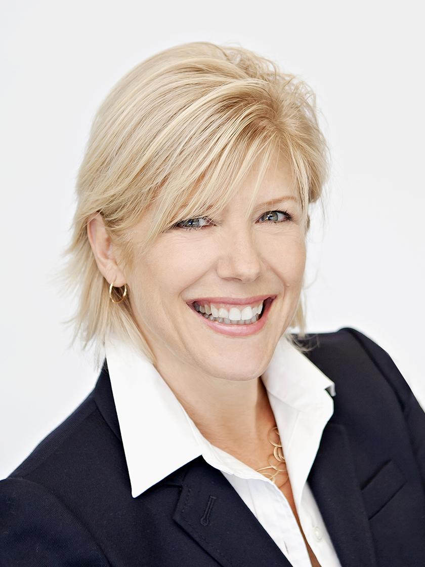 Julie Leitzell