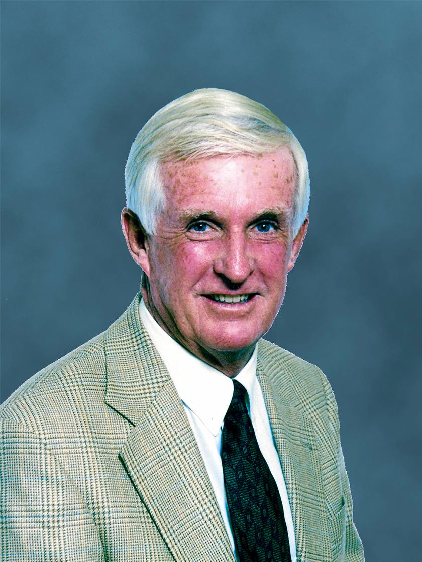 John Largay Jr.