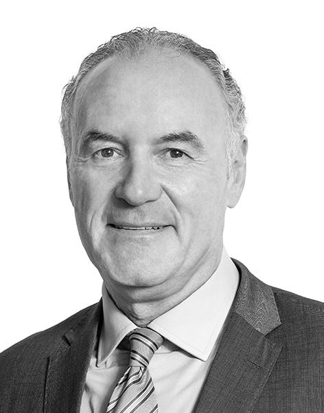 Ian Liborwich