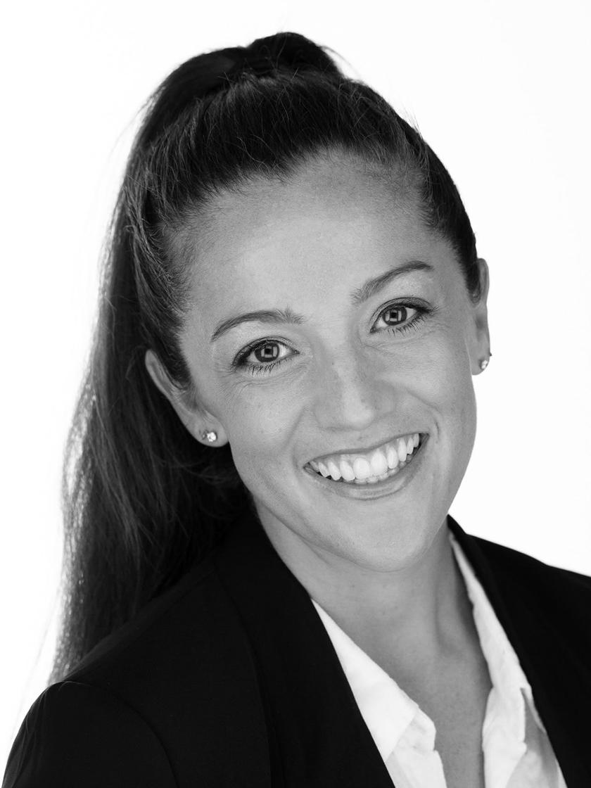 Katie Mariscal