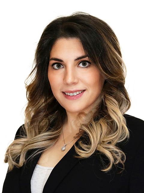 Fabienne Sameyah