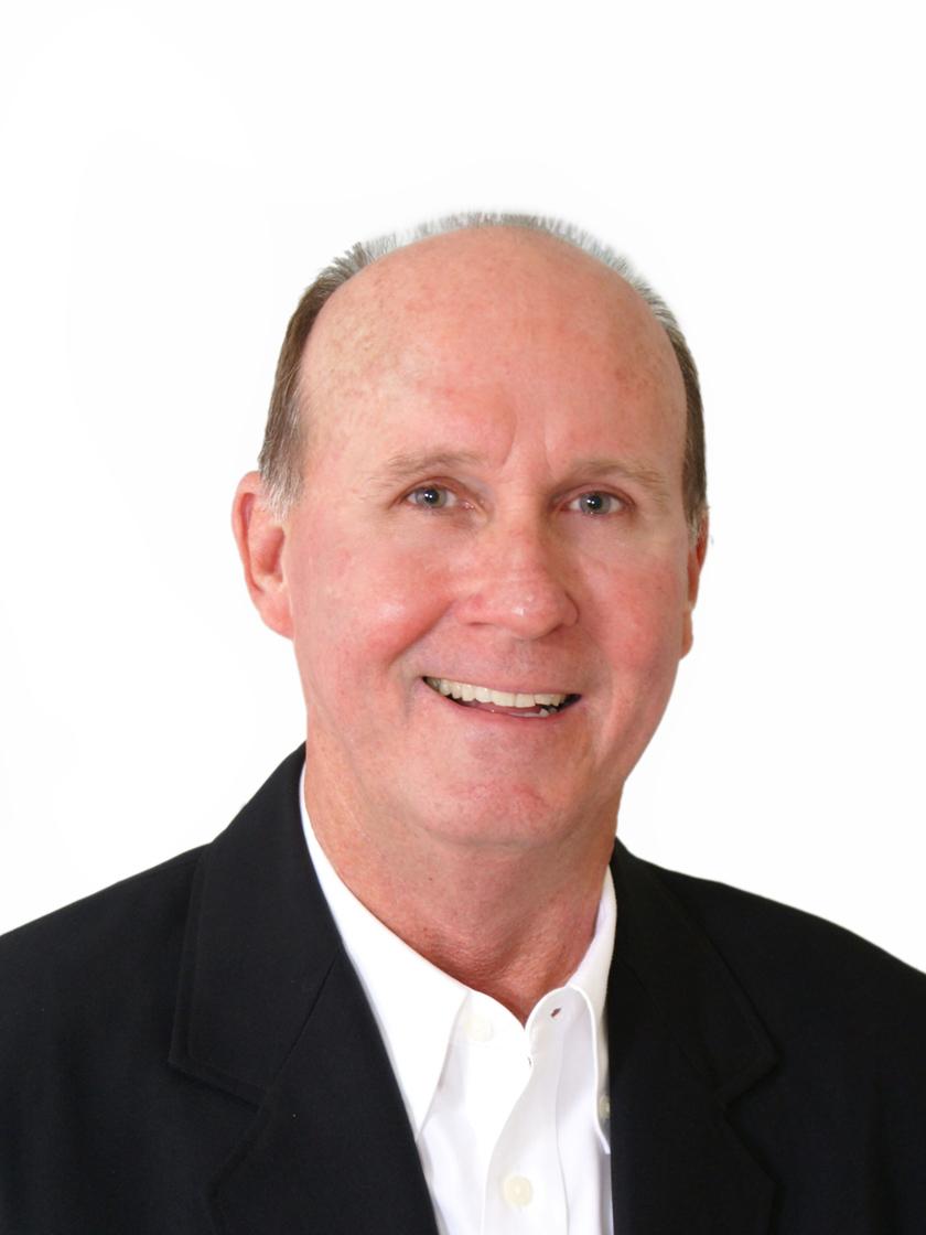 Bill Albury