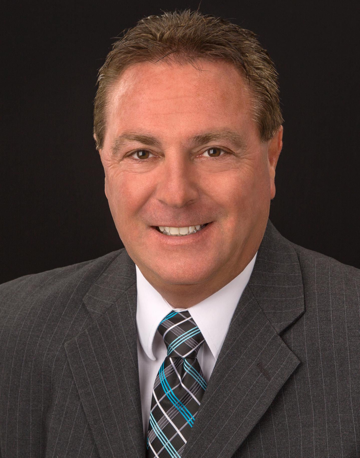 Ron DoorenBos