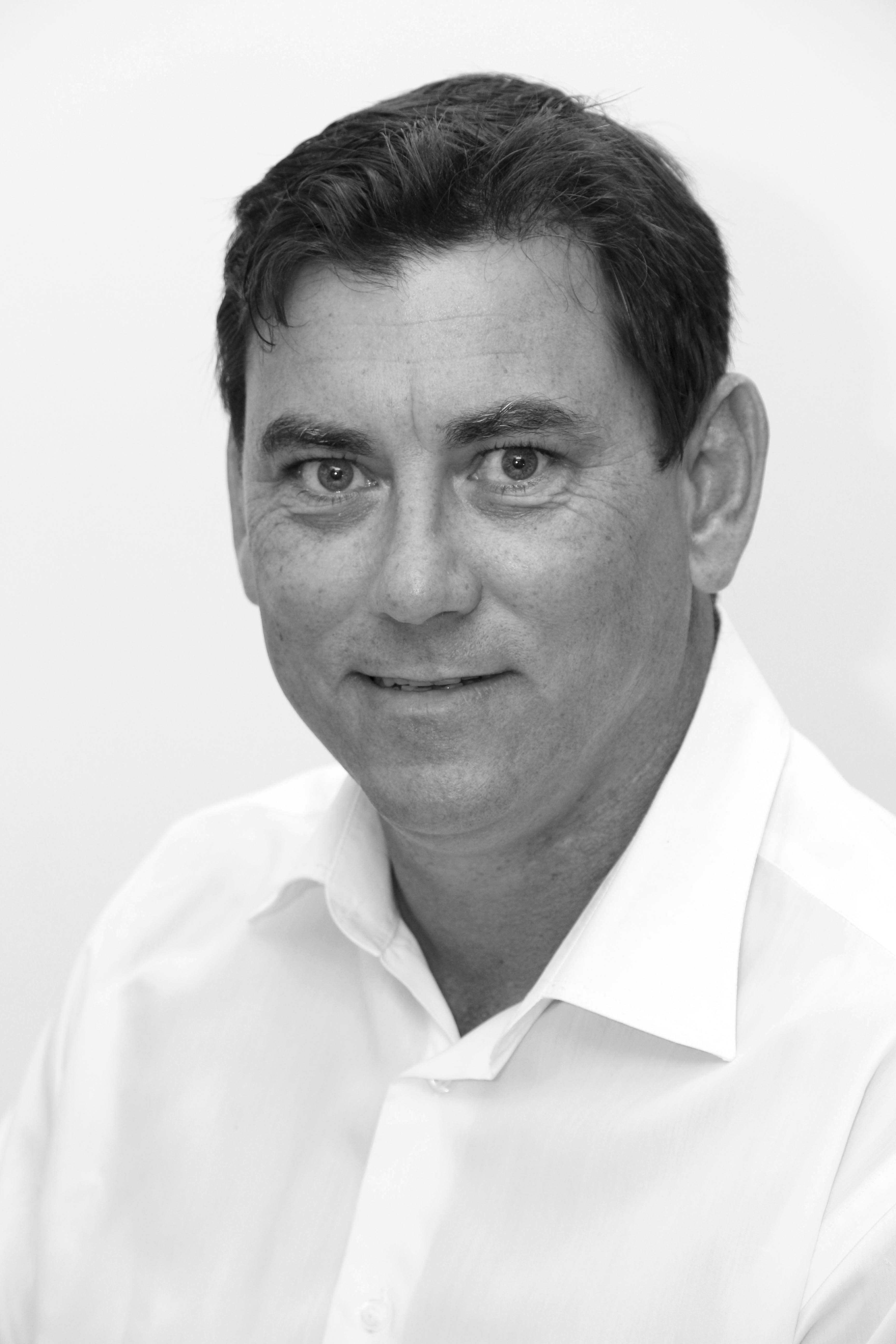Timo Geldenhuys