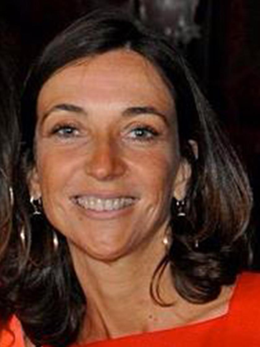 Emmanuelle Ritchie
