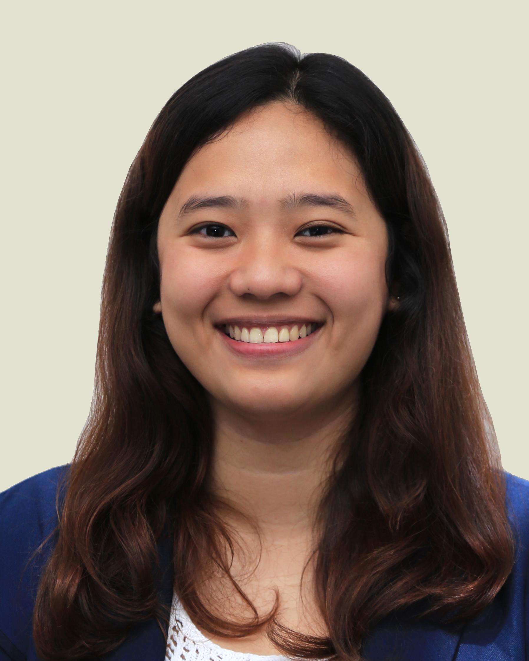 Ann Mariel Gatmaitan