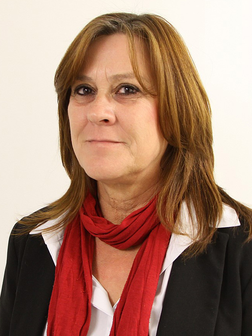 Hilda Burzacci