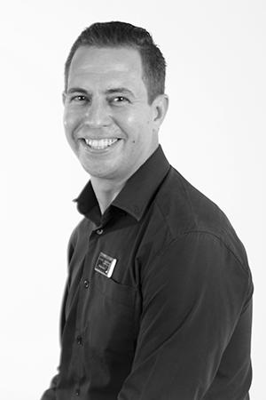Paul Jordaan