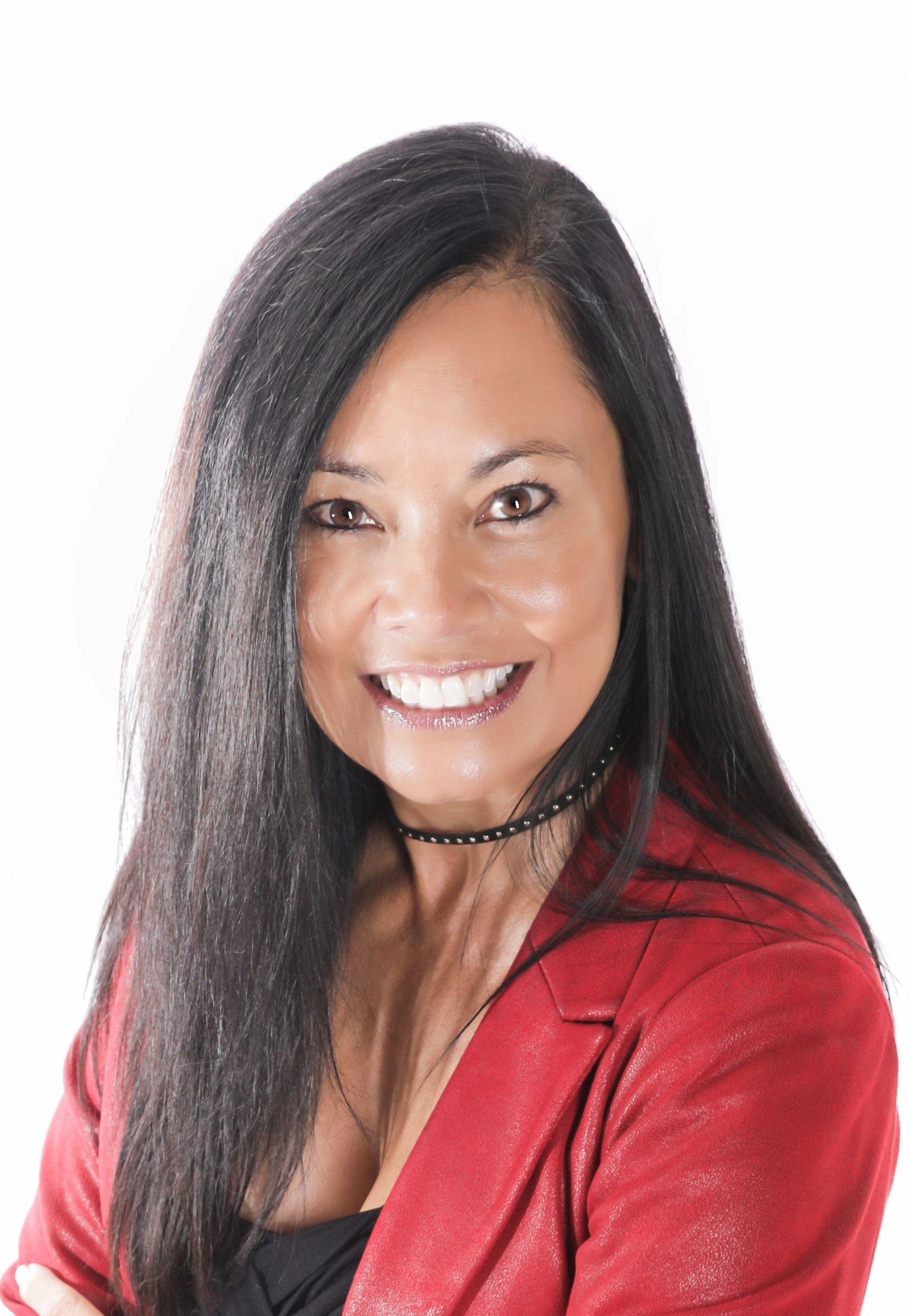 Gina Dizon