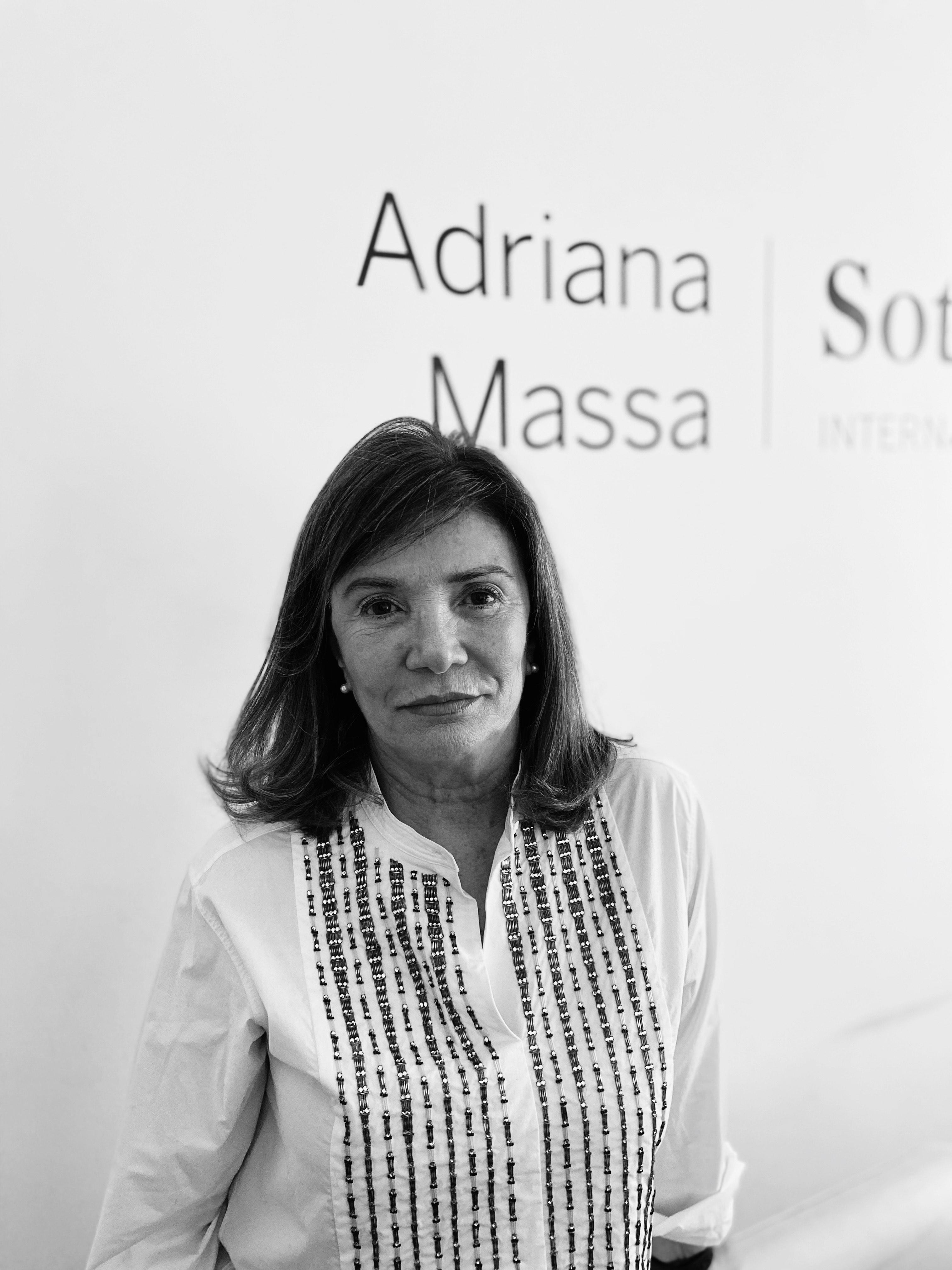 Adriana Massa
