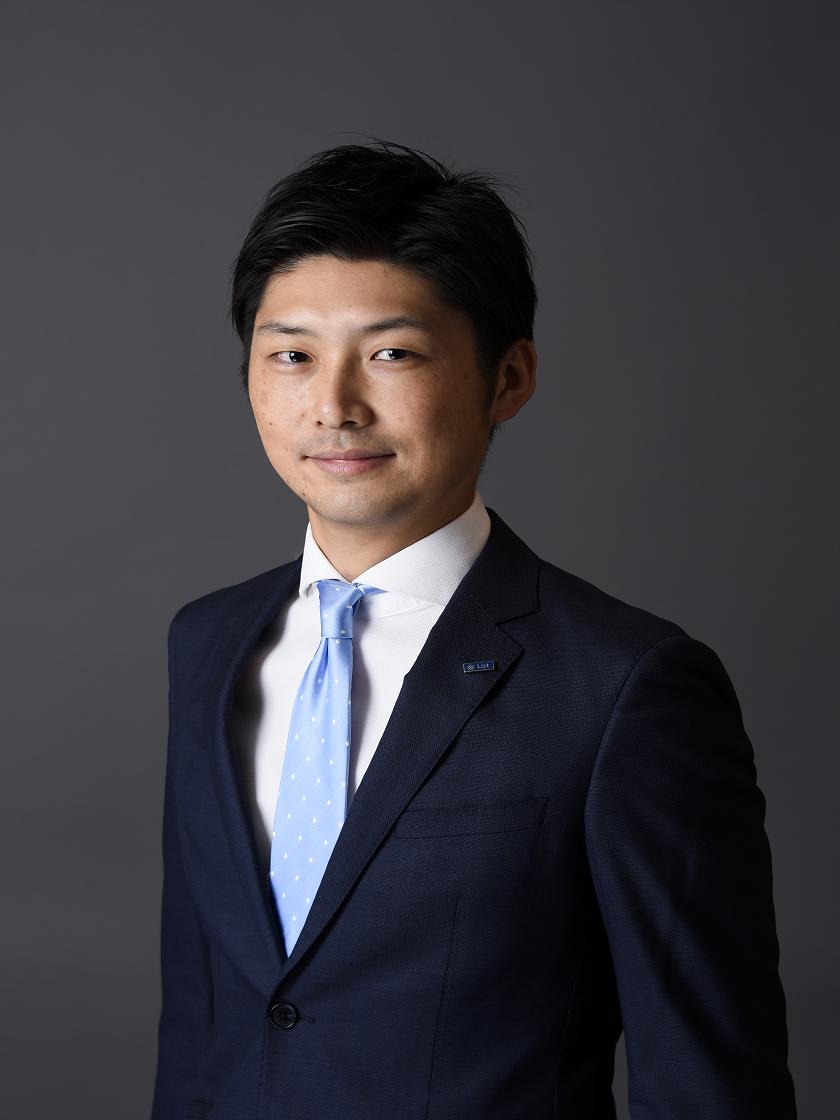 Tomohiro Harada