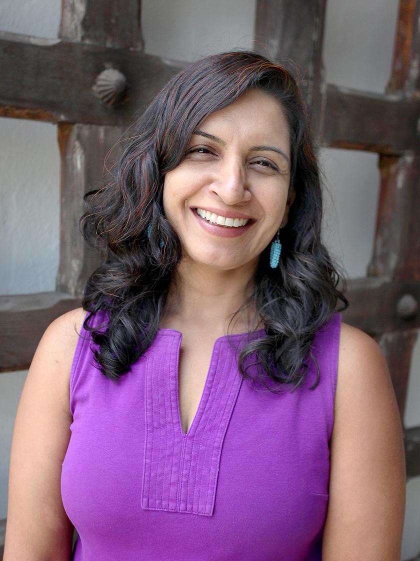Aparna Rao