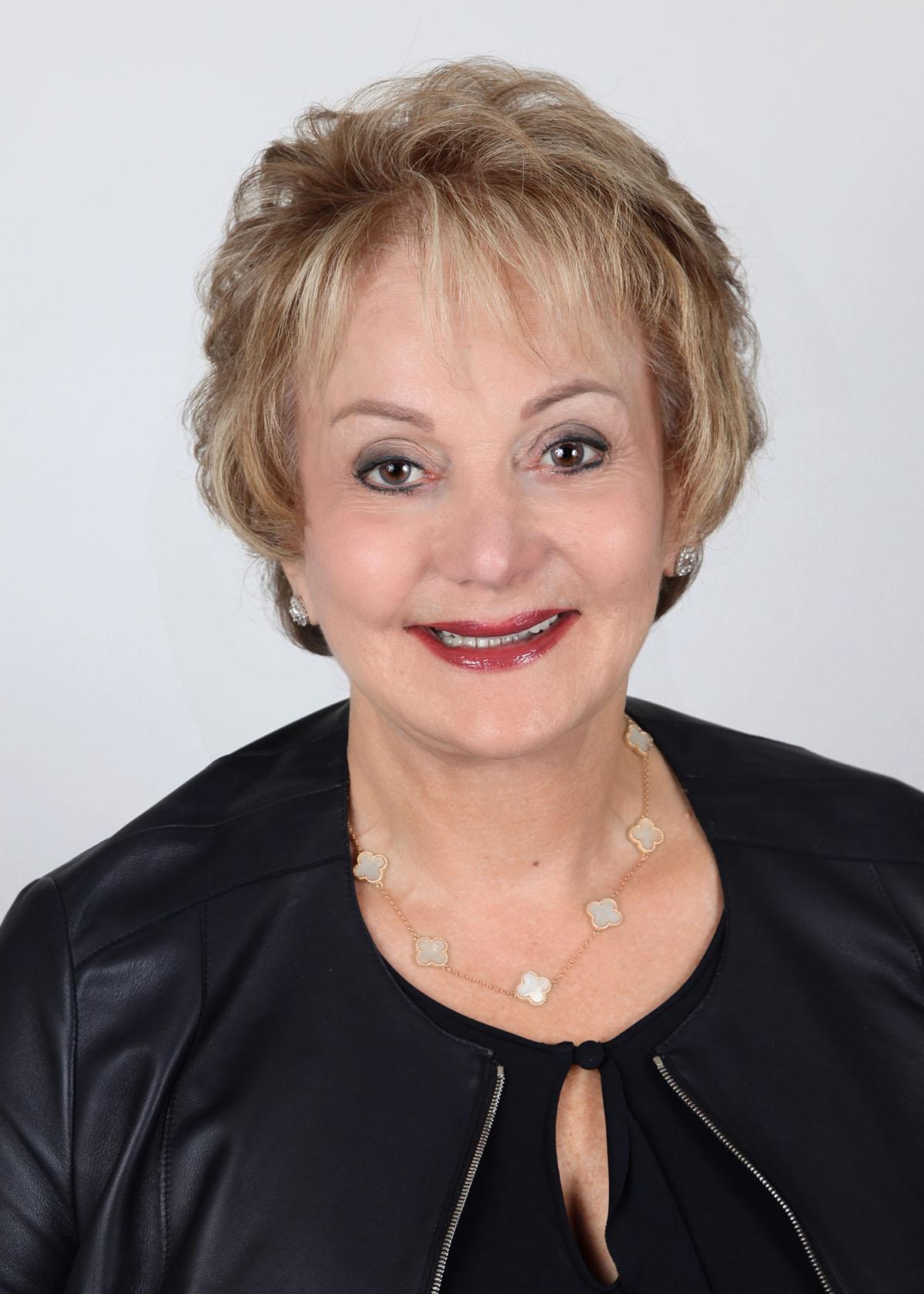 Rosemarie Campi