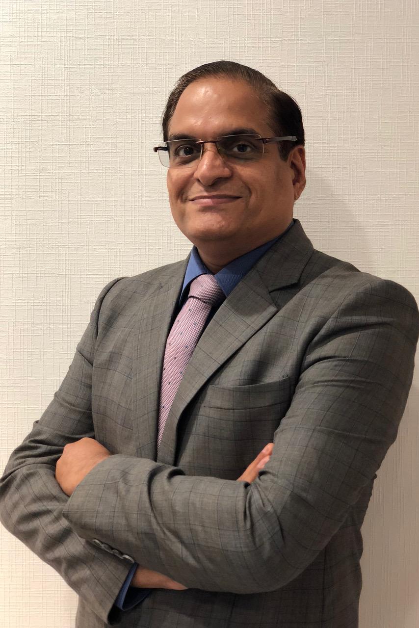 Sudershan Sharma