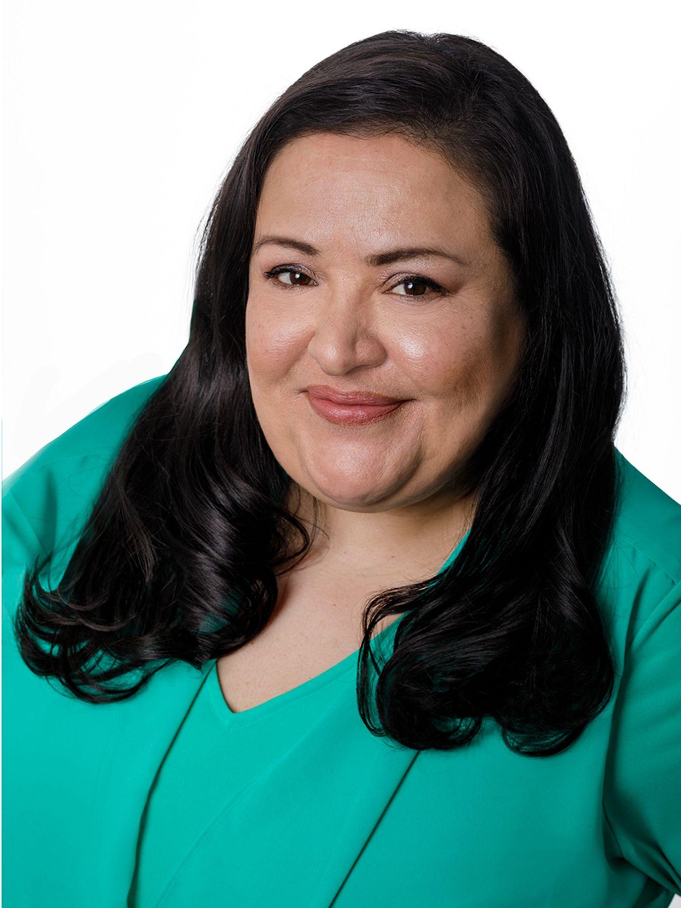 Michelle Benzor