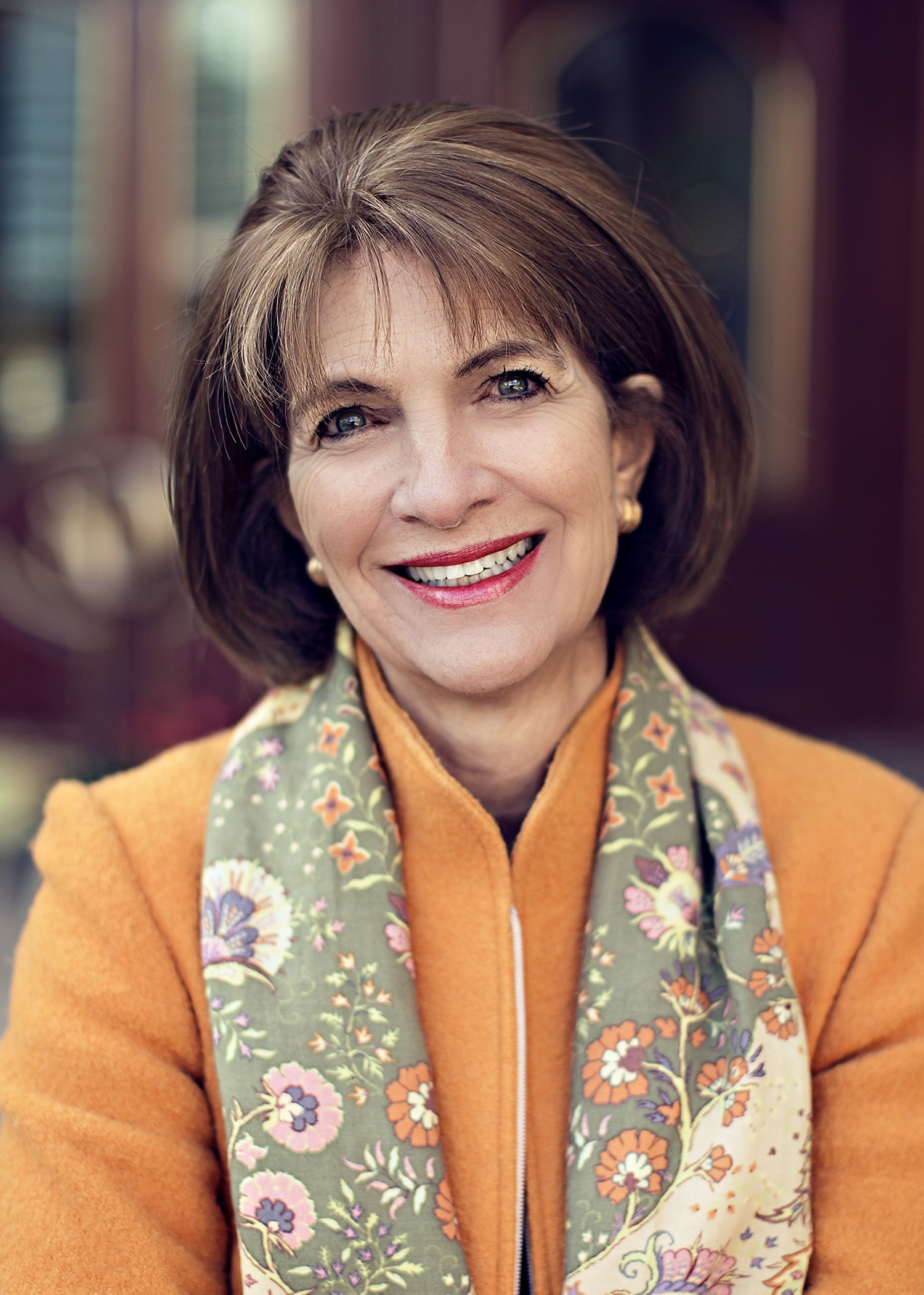 Janet Kritzer