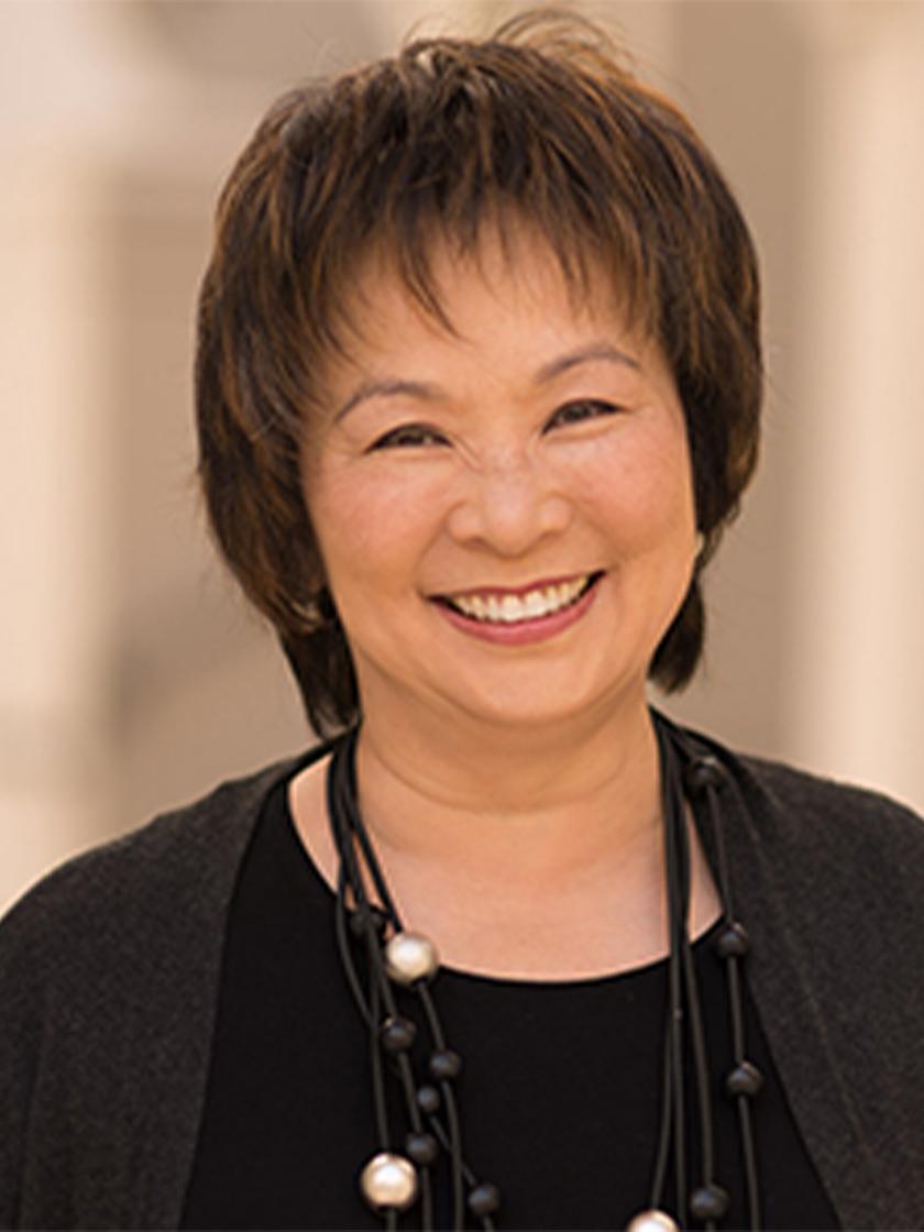 Josephine V Tong