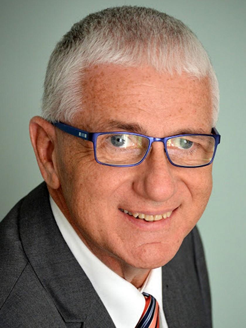 Paul Gulya