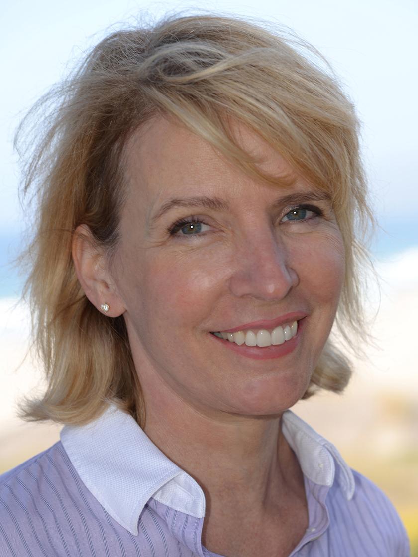 Melanie Berlind