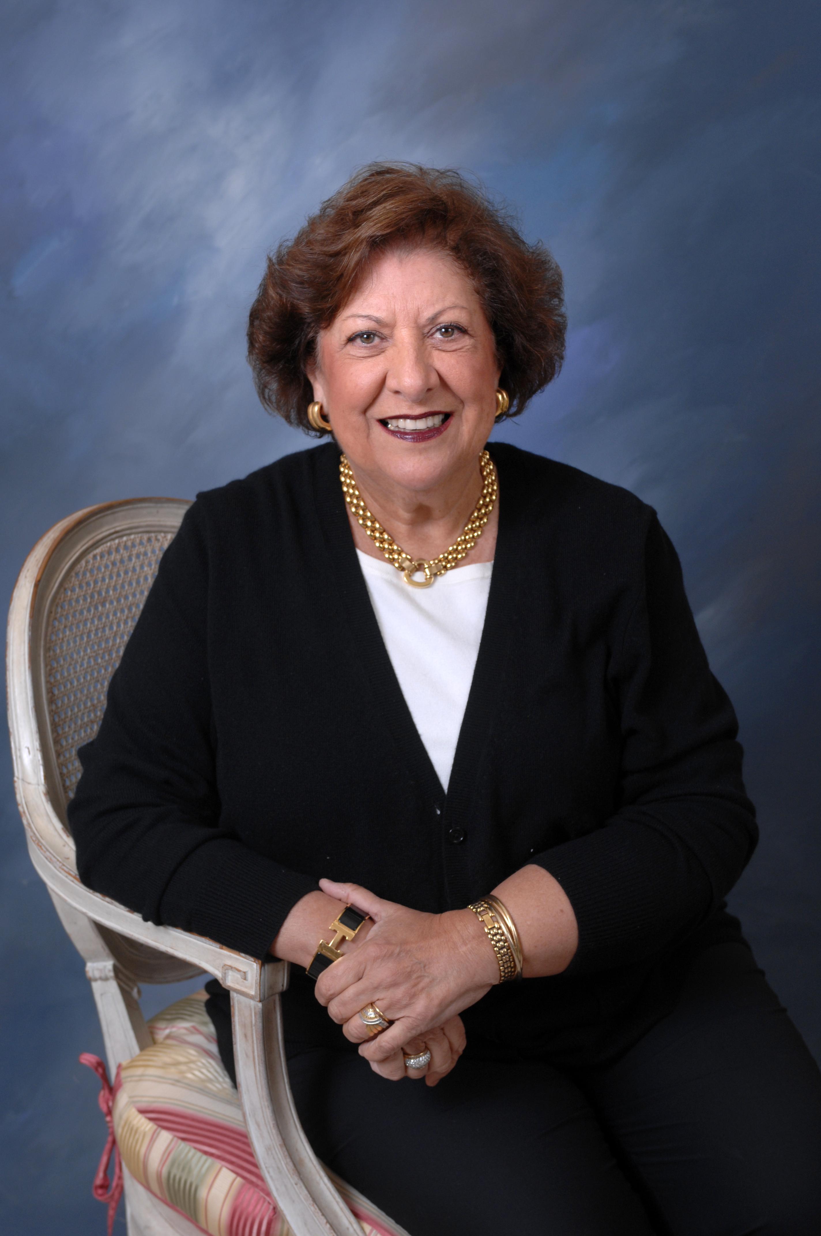 Frances Smyrk