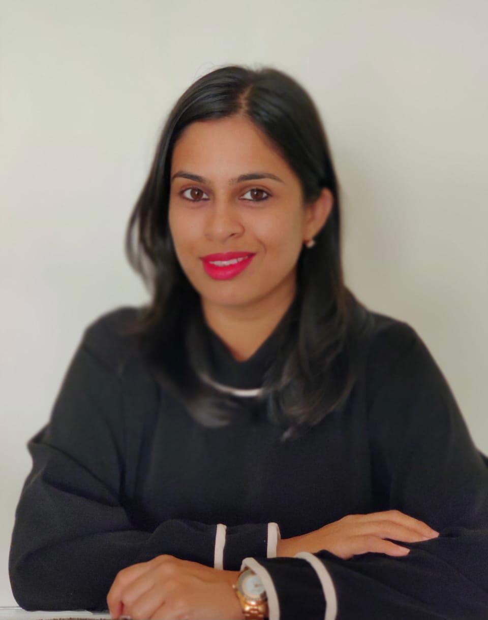 Prarthana Sakle