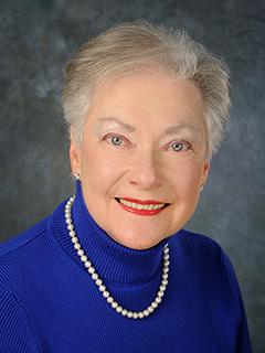 Ann Strong