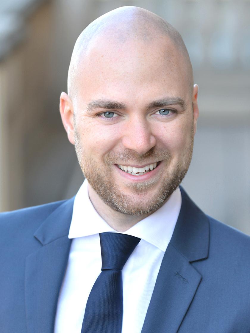 Jesse Loughman