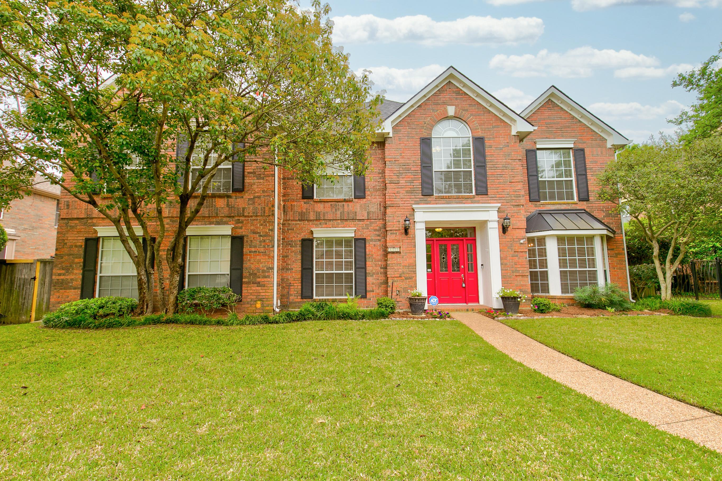 313 Beechwood Lane Coppell Texas 75019 photo