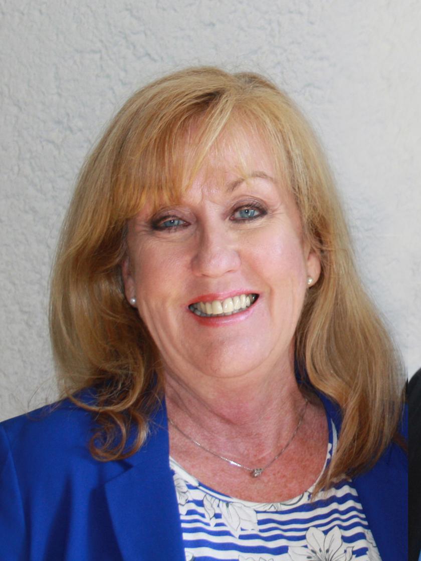 Karen Bosman