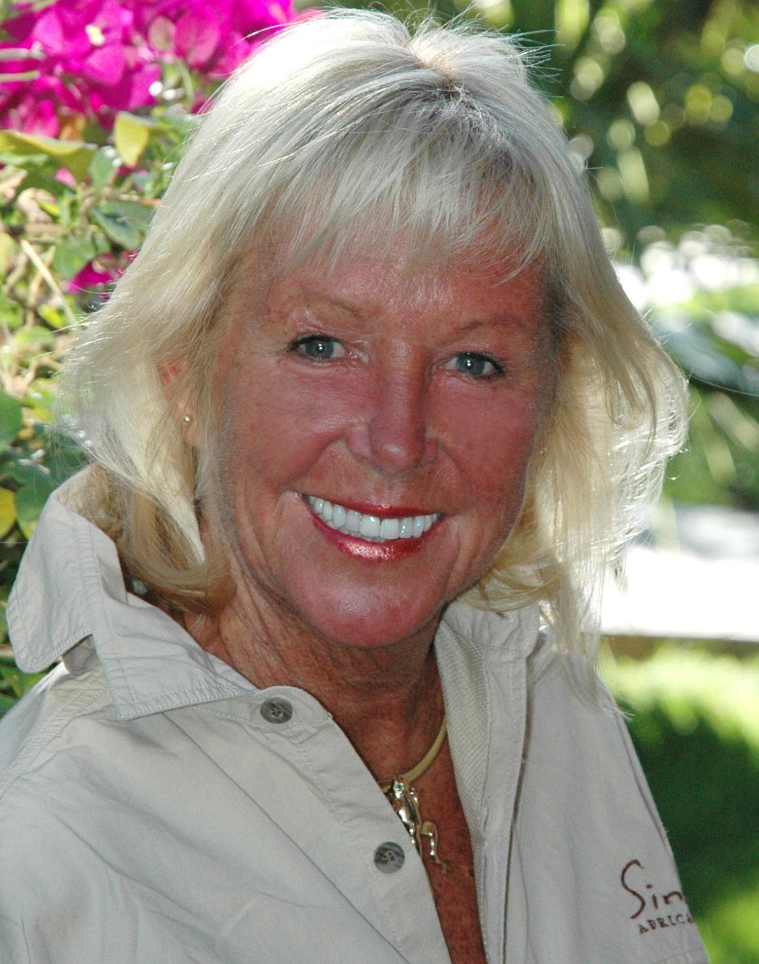 Barbi Lowe